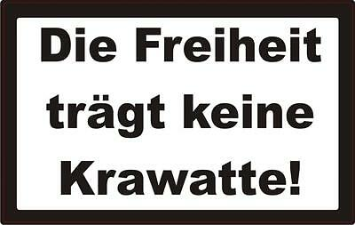DIE FREIHEIT ...AUFKLEBER Sticker  ROCKER PUNK ROCK V8 666 Eight Ball Oi