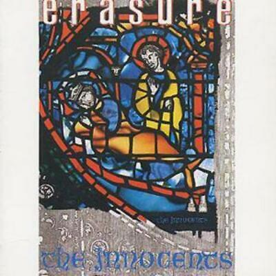 Erasure : The Innocents CD (1988) Value Guaranteed from eBay's biggest seller!