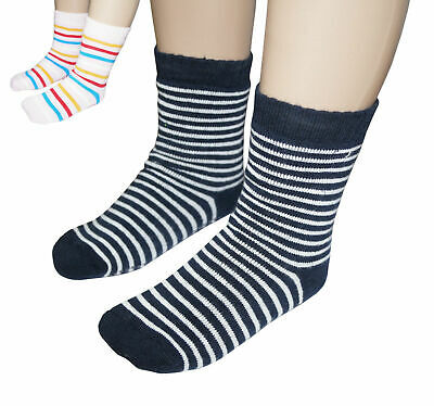 4 Paar Kinder Stopper Socken Anti-Rutsch 23/26, 27/30, 31/34 Öko-Tex Kleinkinder