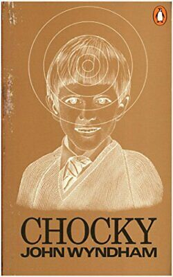 Chocky by Wyndham, John. Book The Cheap Fast Free Post