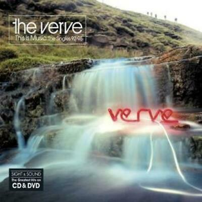 The Verve : This Is Music: Singles [cd + Dvd] CD (2007)