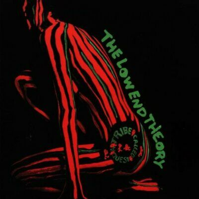 A Tribe Called Quest : The Low End Theory CD