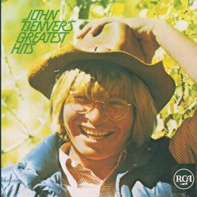 John Denvers Greatest Hits CD