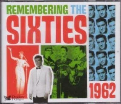 Various : Remembering The Sixties 1962 CD