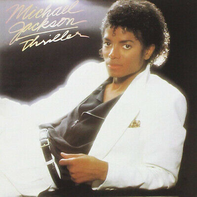 Michael Jackson : Thriller CD (2009)