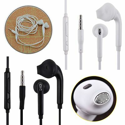 Fashion Bass Handsfree Headphone Earphone In Ear 3.5mm For Various Mobile Phones