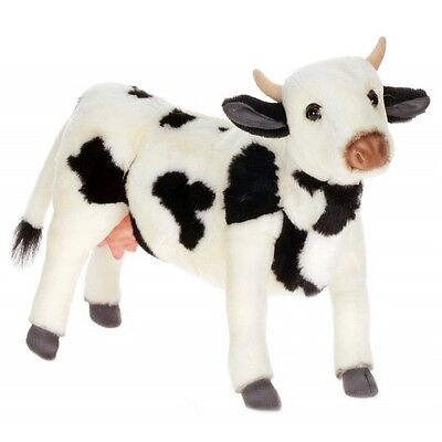 "Cow  16""  By Hansa Model: 4775"