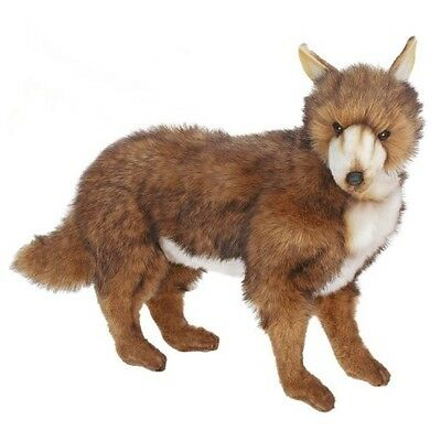 """Coyote Adult 20"""" L By Hansa"""