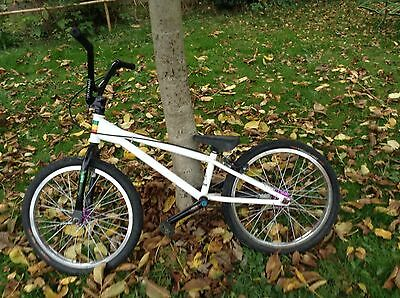 kinder bmx mountainbike thrent five 16 zoll. Black Bedroom Furniture Sets. Home Design Ideas