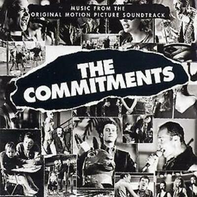 The Commitments : The Commitments CD (2010) Incredible Value and Free Shipping!
