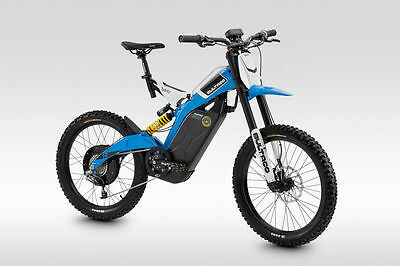 Bultaco Brinco R Electric Mountain Bike £98.64 per month MTB Cycle Moto Bike