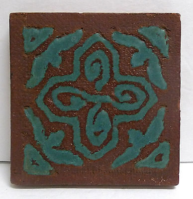 Solon and Schemmel California Paver Stair Rise Tile S & S #5
