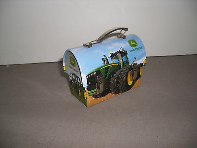 John Deere Mini Lunchbox
