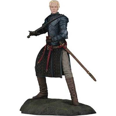 "Game of Thrones - Brienne of Tarth 8"" Figure NEW Dark Horse Comics"