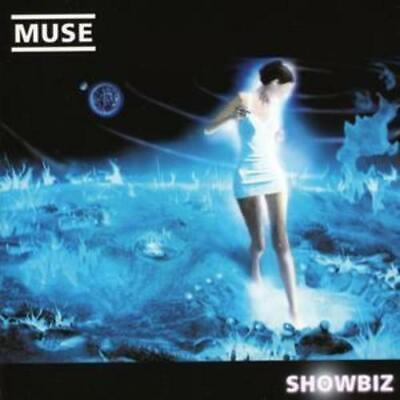 Muse : Showbiz CD (1999)