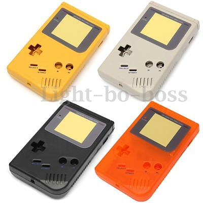 4 Colors OEM Full Housing Shell for Nintendo Gameboy Classic for GB DMG Console