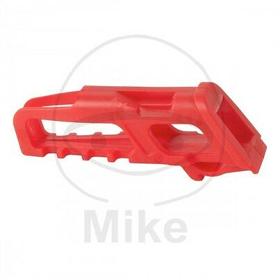 For Honda CRF 250 R 2008 Polisport Red Chain Guide