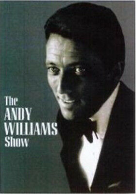 Andy Williams: The Andy Williams Show DVD (2006)