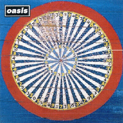 Oasis : Stop the Clocks CD EP (2006) Cheap, Fast & Free Shipping, Save £s