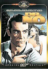 Dr. No DVD (2000) Sean Connery, Young (DIR) cert PG Expertly Refurbished Product