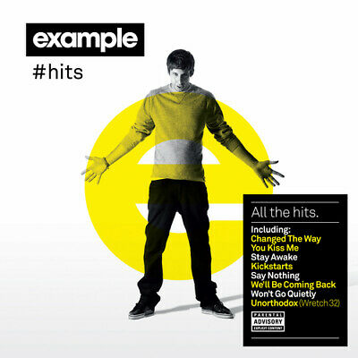 Example : #HITS CD (2013) Value Guaranteed from eBay's biggest seller!