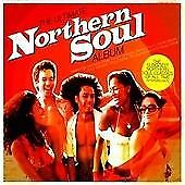Various Artists : The Ultimate Northern Soul Album CD
