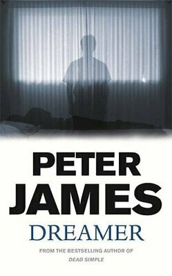 Dreamer by James, Peter Paperback Book The Cheap Fast Free Post