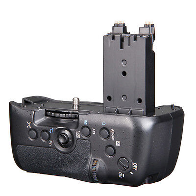 Replaces VG-C77AM Vertical Battery Grip For SONY A77 Alpha SLT-A77 & A77 II DSLR