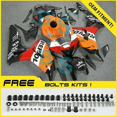 Fairing Bodywork Bolts Screws Set For Honda CBR1000RR 06-07 2006-2007 12 N2