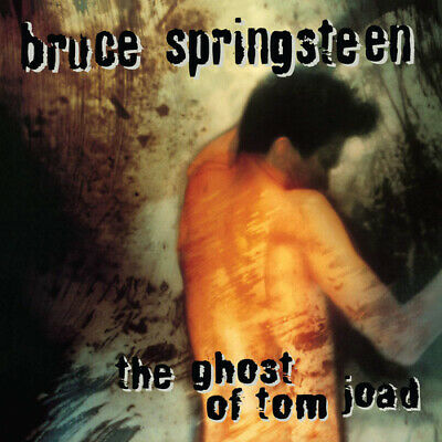 Bruce Springsteen : The Ghost of Tom Joad CD (2000)