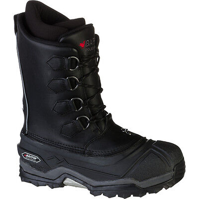 New Baffin Men's Control Max Insulated Boot