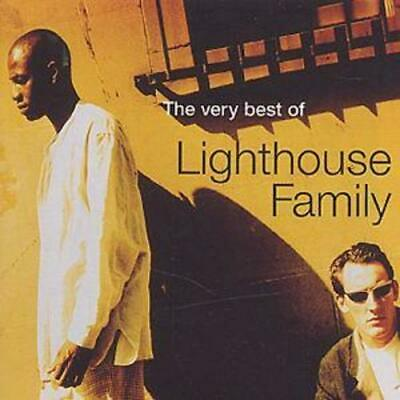 Lighthouse Family : The Very Best of Lighthouse Family CD (2003) Amazing Value