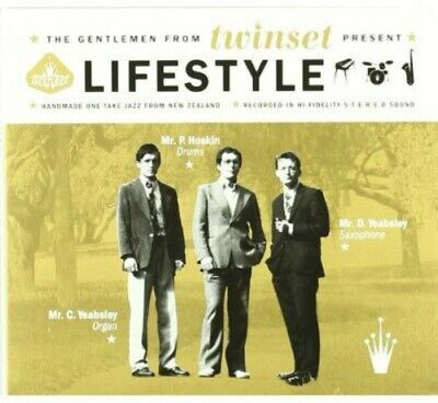 Lifestyle CD (2006) ***NEW*** Value Guaranteed from eBay's biggest seller!