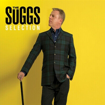 Various Artists : The Suggs Selection CD (2014)