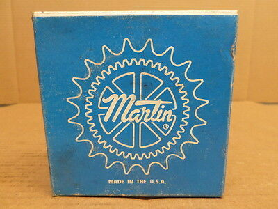 Martin 80BS11 Roller Chain Sprocket