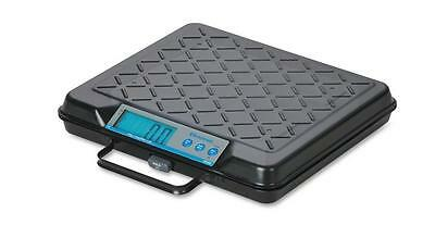 Salter Brecknell GP250 Digital Bench Parcel Shipping Scale 250lbX0.5lb,Brand New