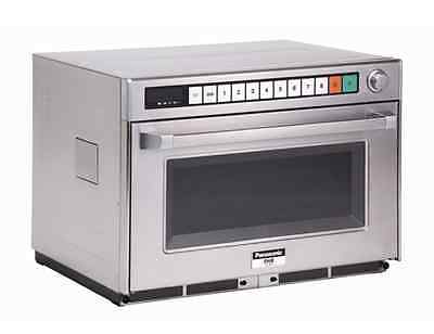 Panasonic NE1880 Commercial Gastronorm Cavity Microwave Oven