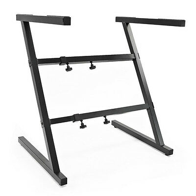 New Z-Frame Keyboard Stand by Gear4music