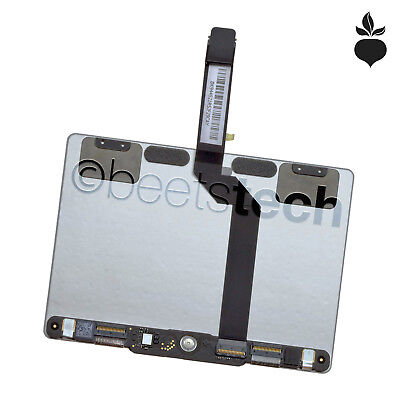 """TRACKPAD TOUCHPAD + FLEX CABLE - MacBook Pro Retina 13"""" A1502 Late 2013 Mid 2014"""