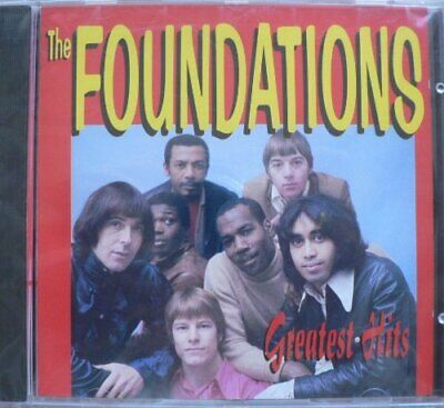 Foundations-Greatest Hits CD Value Guaranteed from eBay's biggest seller!