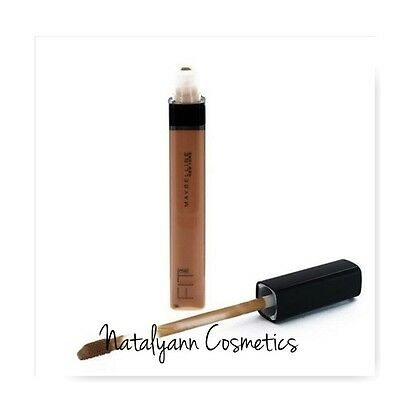 Maybelline Fit Me Concealer 6.8ml 30 Cafe New & SEALED + FREE P&P