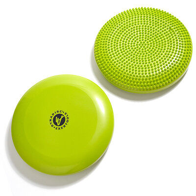 Exertools Dynadisc Balance Cushion - Meadow Green