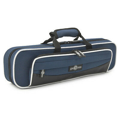 New Deluxe Flute Case by Gear4music