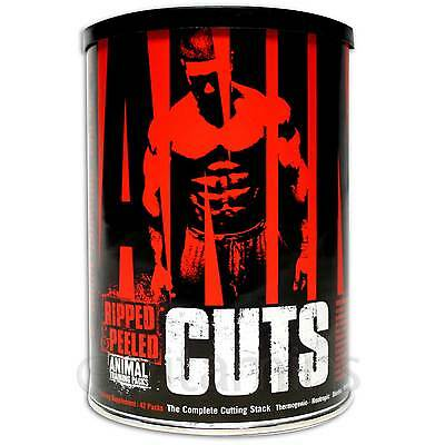 Universal Nutrition Animal Cuts (42 Beutel)