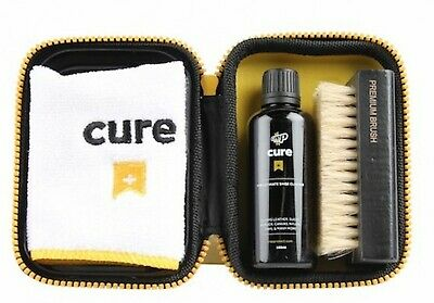 The Art of Crep Protect Cure Shoe Cleaning Travel Kit  Super Fast Shipping M-F