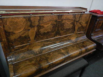 Ronisch 3 Crown German upright Piano Free Delivery &Tuning to Melbourne metro