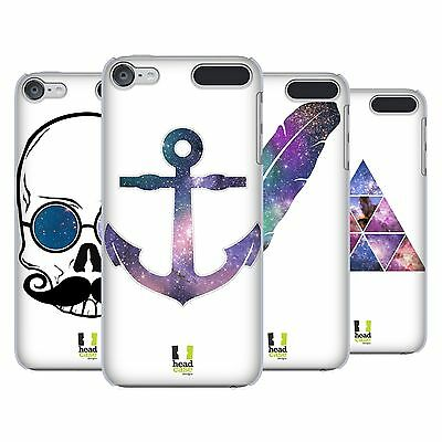 HEAD CASE DESIGNS HIPSTERISM HARD BACK CASE FOR APPLE iPOD TOUCH MP3