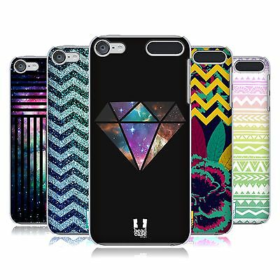 HEAD CASE DESIGNS TREND MIX HARD BACK CASE FOR APPLE iPOD TOUCH MP3