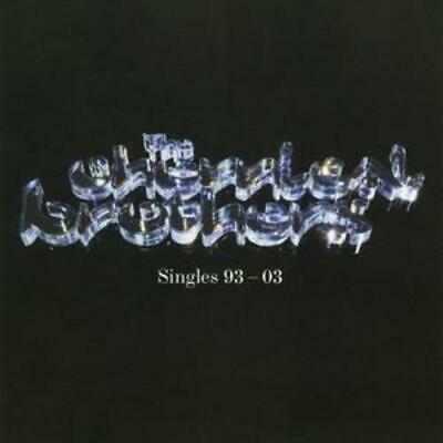 The Chemical Brothers : Singles 93 - 03 CD (2004)