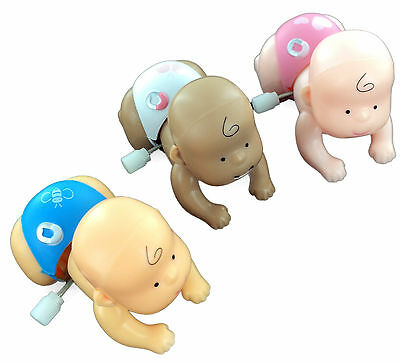 Racing Babies x3 Baby Shower Party Neutral Unisex Girls Boys Game